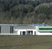 LME Firmengebäude