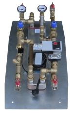 einfaches thermisches FMW 35 2xTVM+ LME-WWT35